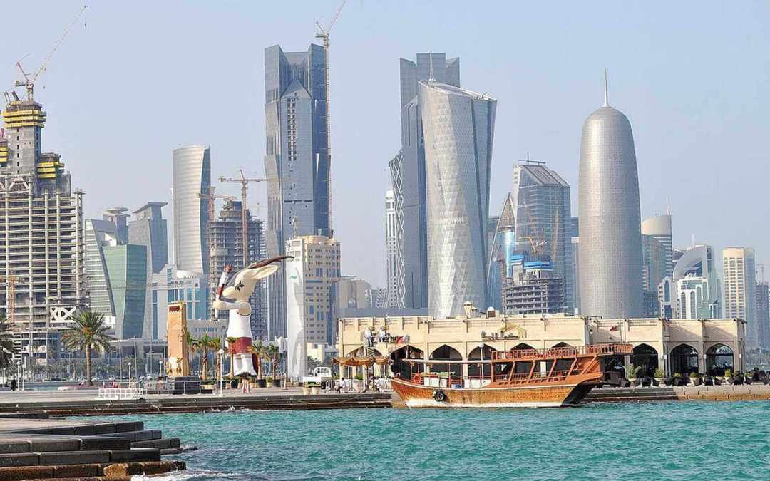 UAE, Qatar Upgrade Means Business