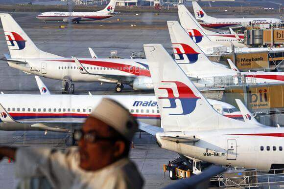 Malaysia Airlines to be Delisted