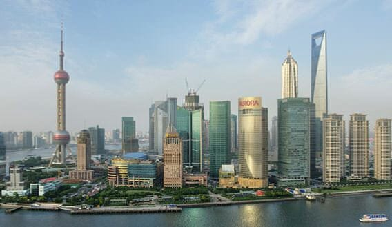 DBS: Chinese Economic Fears Overdone