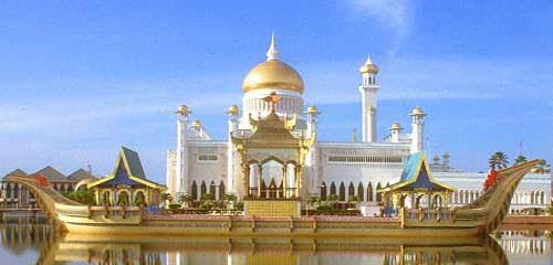 Brunei's Economy to Diversify