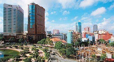 Vietnam Stocks To Hit 7-Year High