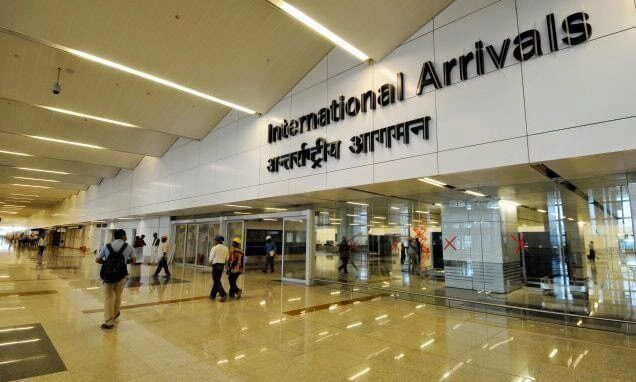 NRIs Return Home as Indian Economy Booms