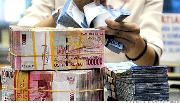 Indonesia Business Climate Sees Improvement