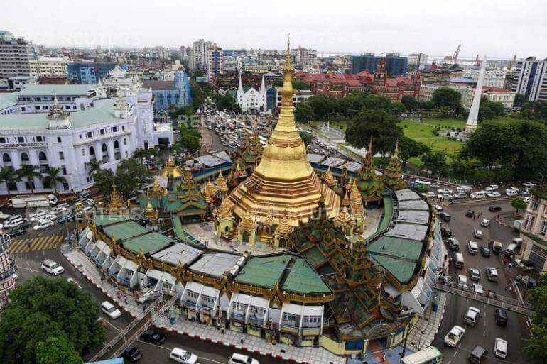 Myanmar Foreign Ownership of Property is Likely