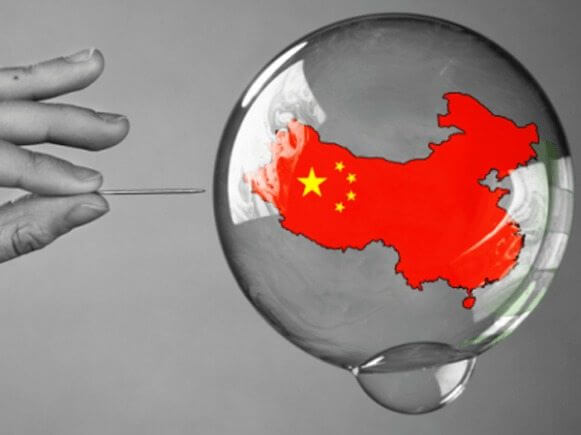 Are Chinese Stocks in a Bubble?