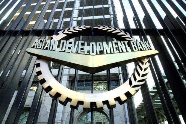 Asian Development Bank Predicts Slower Growth