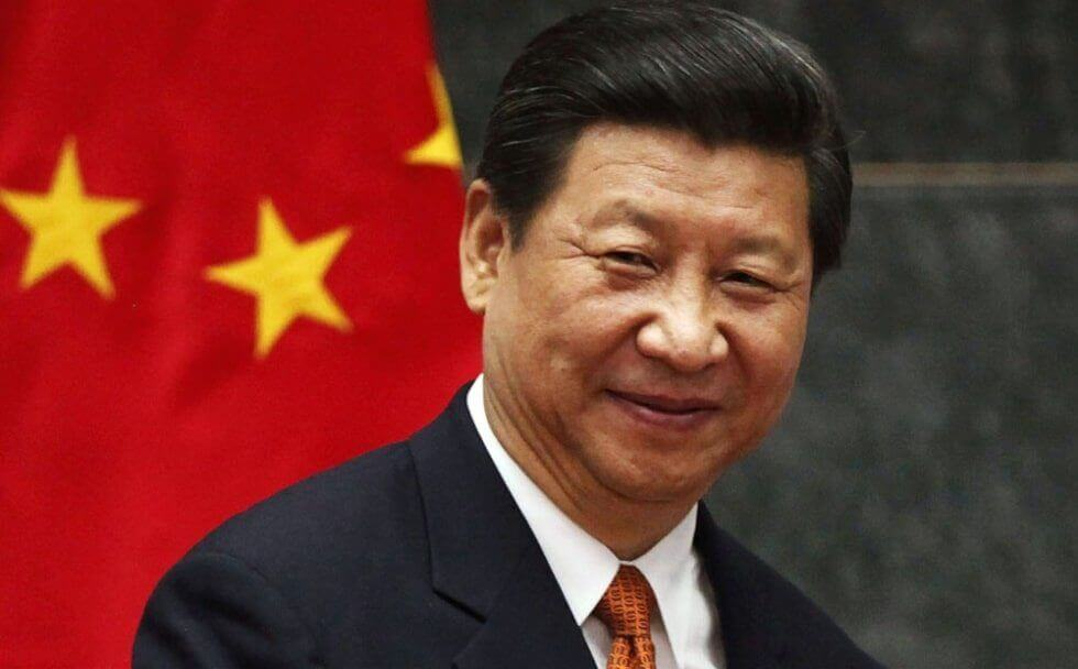 Chinese President Xi Jinping is Having a Rough Time