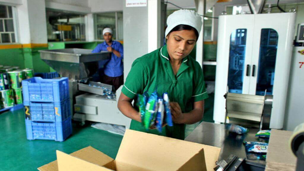Gender Inequality in Asia's Workplaces High, Says UN