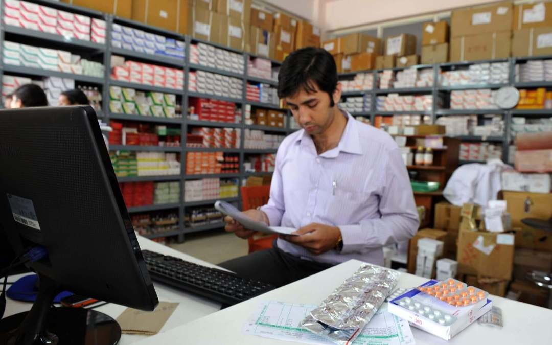TPP Expected to Raise Prices for Indian Drug Industry