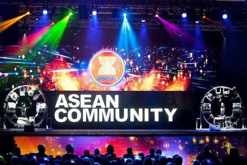 ASEAN Economic Community Blueprint Signed