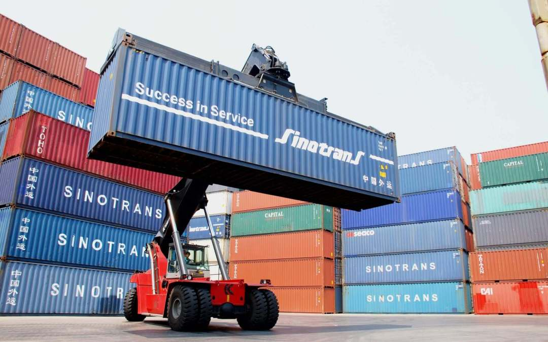 Invest in China's Logistics with Sinotrans Stock