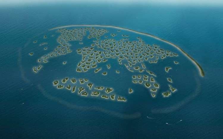 real estates companies in UAE