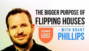 The Bigger Purpose of Flipping Houses