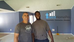 Invest Home Pro Equals Dependable Contractors