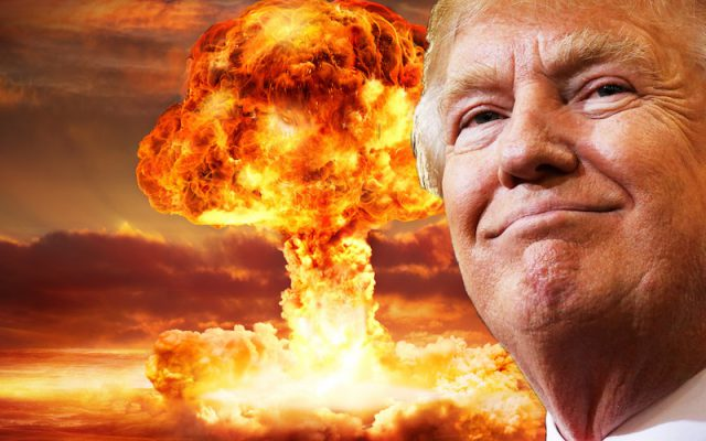 """Résultat de recherche d'images pour """"trump et la guerre"""""""