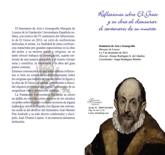 Jornadas Fundación Universitaria Española