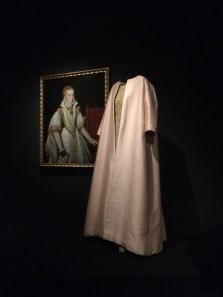 Balenciaga y la pintura española del siglo XVI
