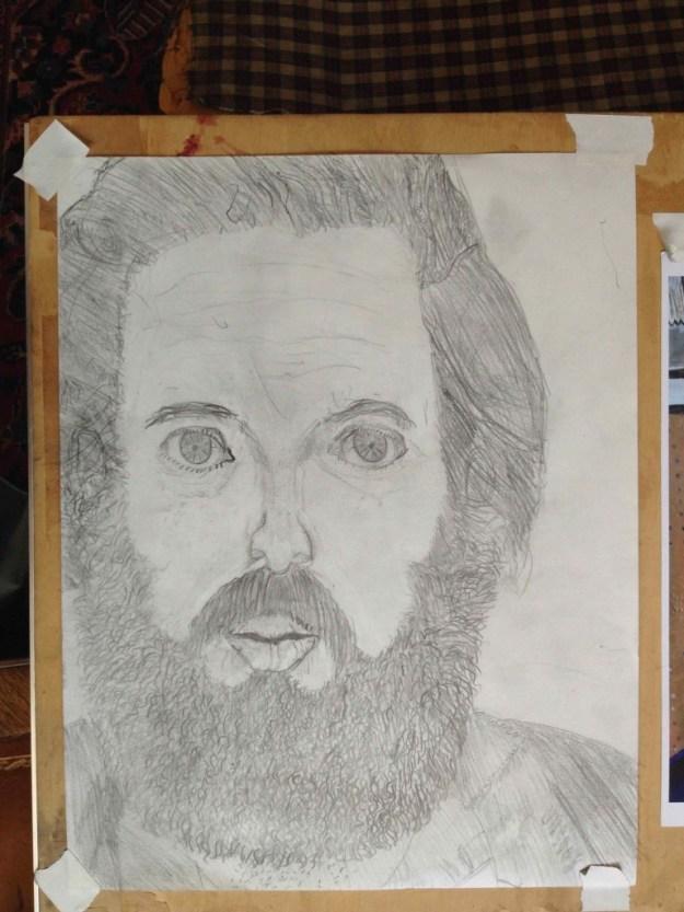 Raphael's drawing-4