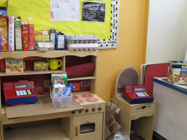 the classroom market