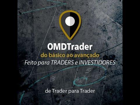 OMD - Seja um Trader Profissional