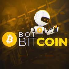 Robô Bitcoin o robo para bitcoin e Criptomoedas
