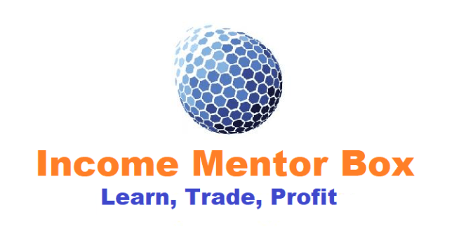 Income Mentor Box ATR Indicator
