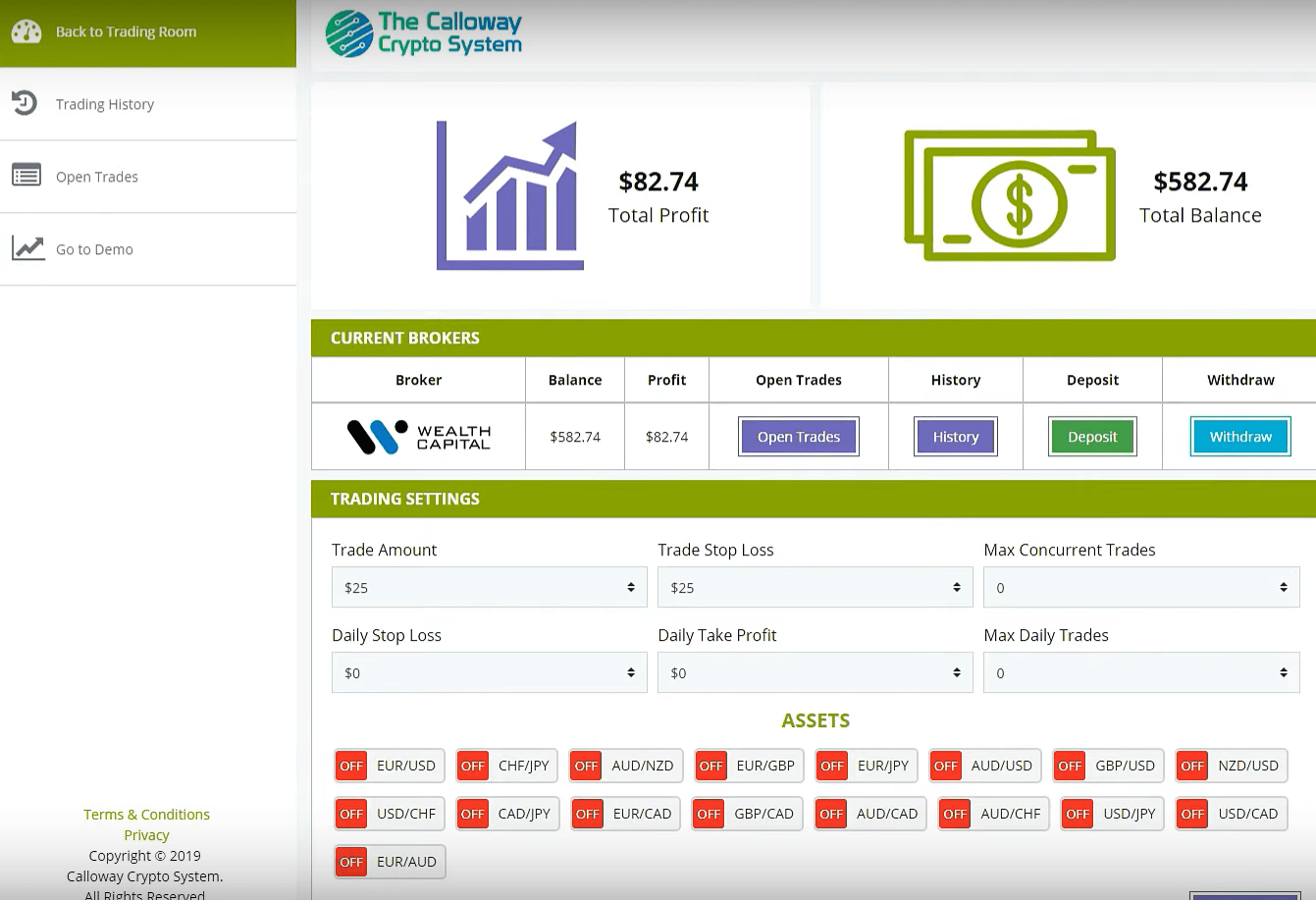 Best Autotrader For Cryptocurrency