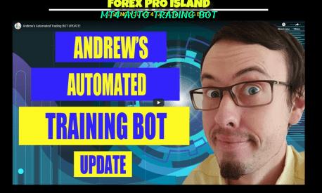 Forex Pro Island Bot