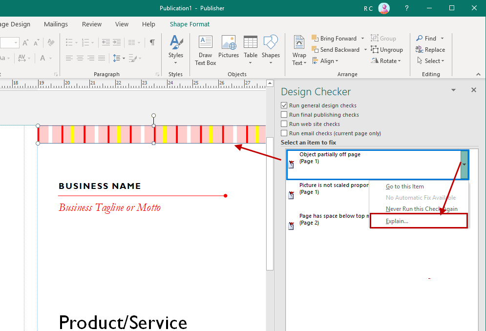 Read on to learn more about m. A Quick Beginner S Guide To Microsoft Publisher