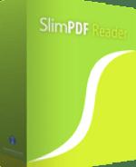 SlimPDF Reader boxshot