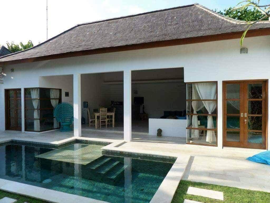 Villa 2 chambres, Ungasan