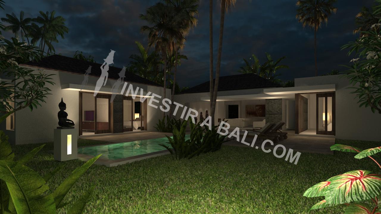 Villa Gili