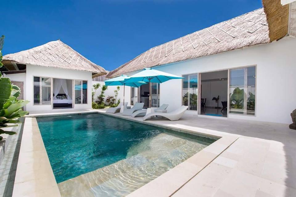 rertraite à Bali