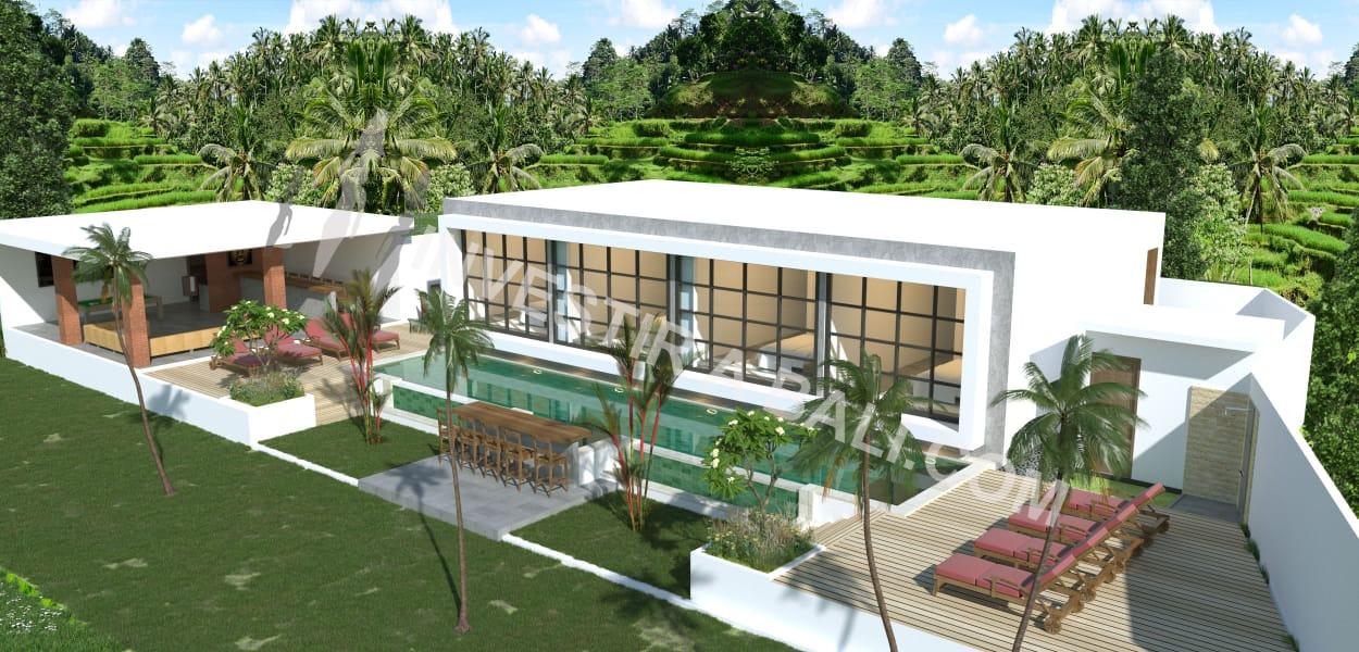 Projet Rumah Tamu