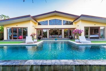 Villa 3 Chambres – Seminyak