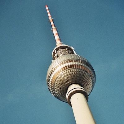 Investir à Berlin en Allemagne - 400
