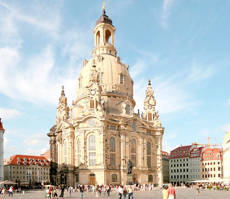 Investir dans l'immobilier à Dresden