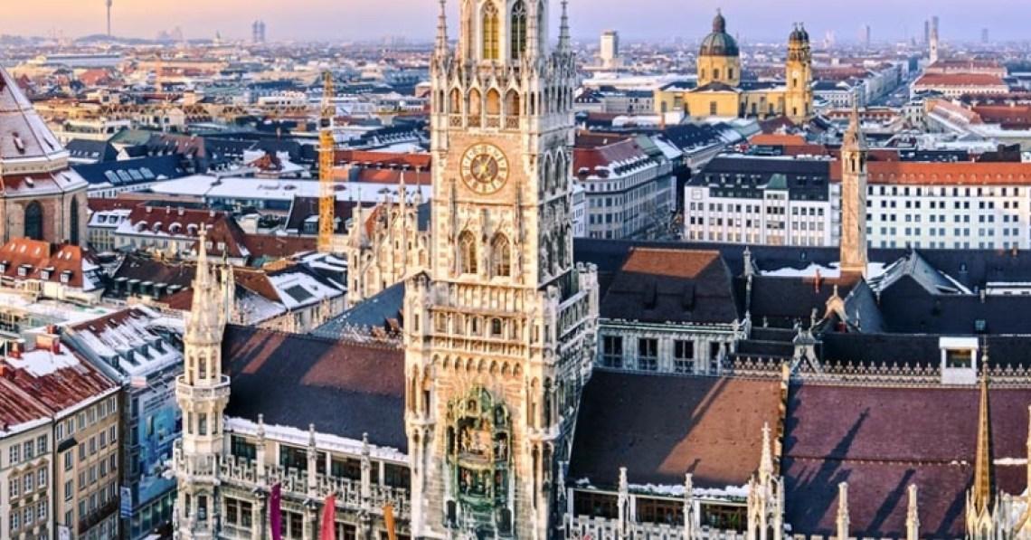 Investir à Munich