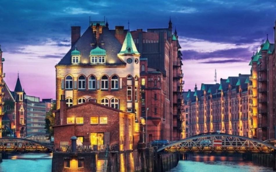 investir dans un l'immobilier à Hambourg