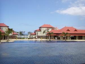 L'immobilier à l'île Maurice