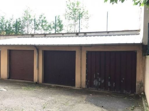 garage à vendre lyon
