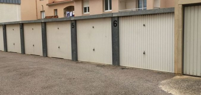 garage perpignan