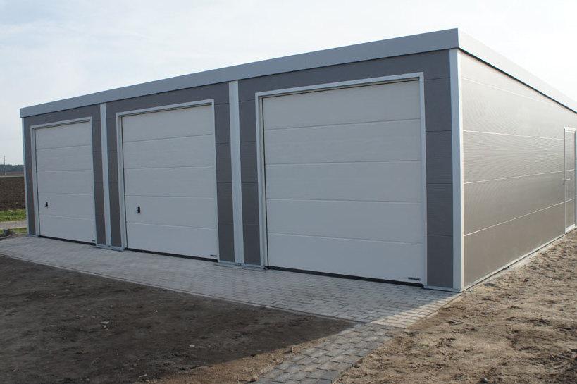 Acheter un terrain pour construire un garage