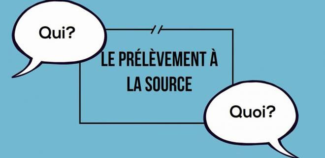 prelevement source loyer