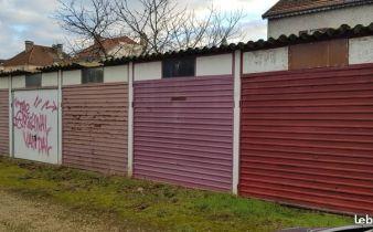 Lot garages VESOUL