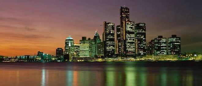 Le classement des villes amricaines selon leur croissance
