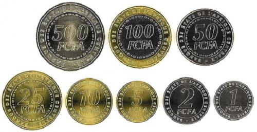 Dès novembre 2019, les pays de la Cemac seront ravitaillés en pièces de  monnaie, pour conjurer la pénurie actuelle - Investir au Cameroun