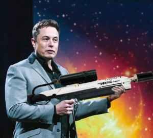 Elon Musk Azioni Tesla