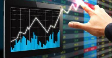Strategia CFD di lungo termine con trend line