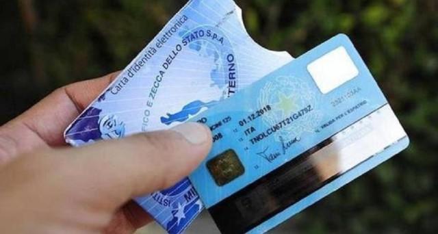 Carta Di Identità Elettronica Costi Scadenze Ed Entro